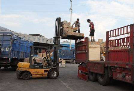 惠州到玉林物流专线-惠州到玉林物流公司最新报价