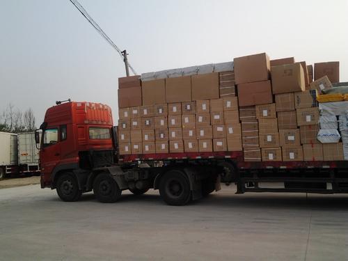 惠州到松原物流专线-惠州到松原物流公司最新报价